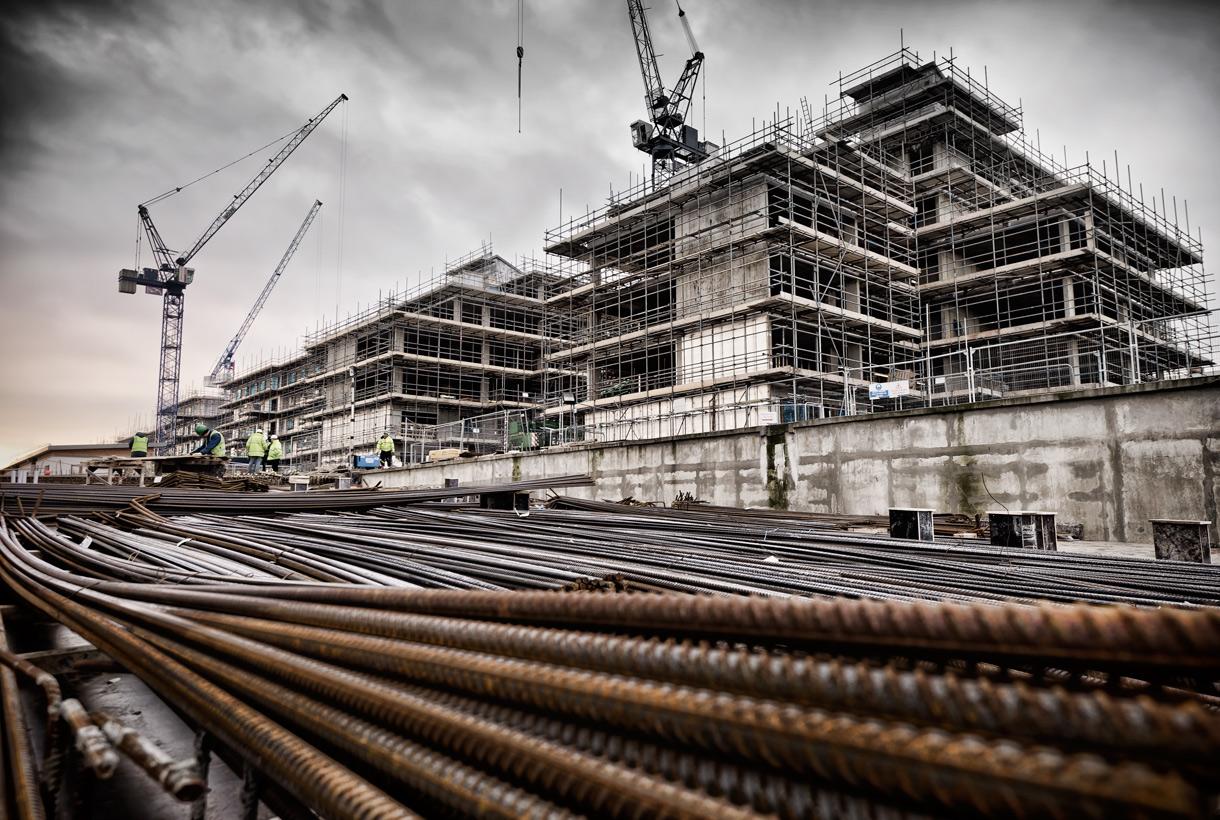 terraquest international construction
