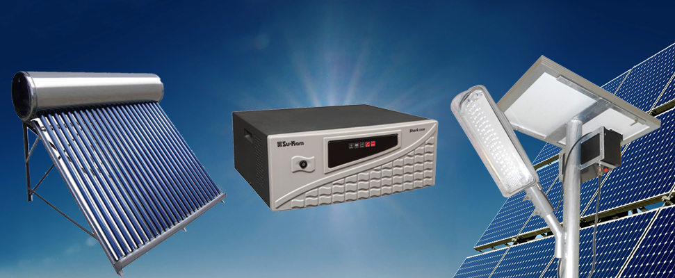 Terraquest International Solar Products