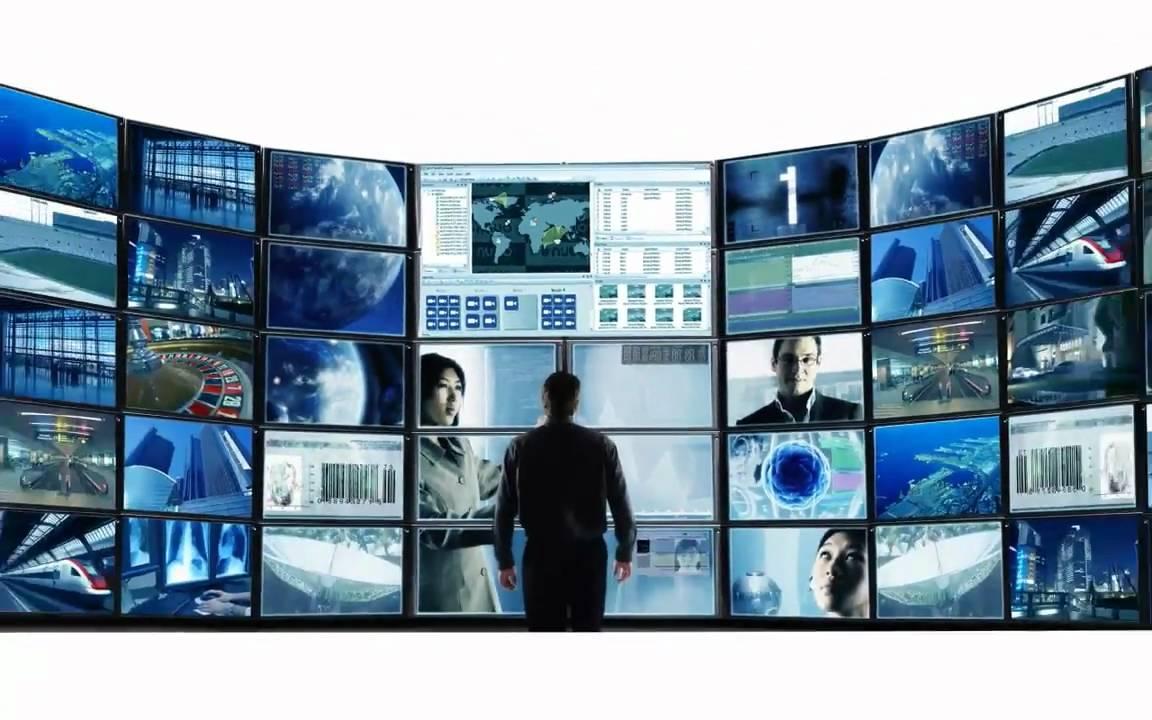 Terraquest International Surveillance System